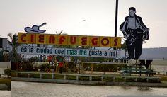 Benny Moré, es quizá uno de los cantores que más se encargó de recorrer a Cuba y sus pueblos.