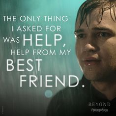 Don't miss ALL NEW episodes Mondays at 9/8c on Freeform! Binge the entire series now on the Freeform app, On Demand, or Hulu! BeyondTVSeries | Beyond