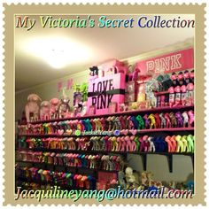 Victoria's Secret Other - My personal collection of Victoria's Secret dog.