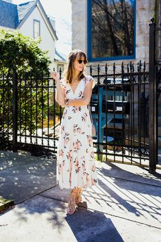 Talking about my favorite hobbies (and I want to hear yours) and wearing one of my favorite new pieces for spring, this Free People maxi dress!
