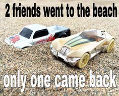 #hotwheels #sandman #maisto #spiderman #cars #Halifax #marvel Geek Toys, Toys Photography, Hot Wheels, Comebacks, Spiderman, Geek Stuff, Marvel, Cars, Beach