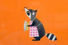 Maraid Design - Blog Anna F. Györffy Hungarian Children's Illustrator