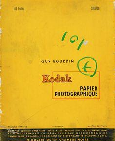 Guy Bourdin Untouched