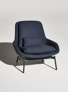 Win: The Coziest Lounge Chair Ever — Sponsored by Blu Dot