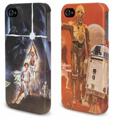Official 'Star Wars' iPhone cases coming soon to our galaxy