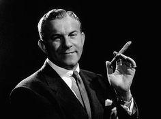 George Burns. Class act.