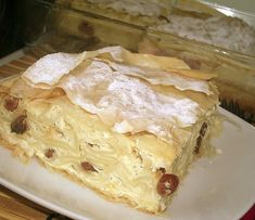 Eat Pray Love, Deserts, Food And Drink, Pie, Cooking Recipes, Sweets, Kitchen, Hungarian Recipes, Torte