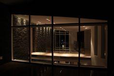 Eksklusiv belysning til privat pragtvilla - BJARNHOFF A/S