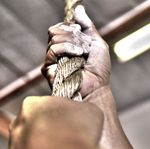 Rope Climbs to Infinity