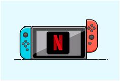 Netflix App is still not available on Nintendo e-Shop, so we can't watch Netflix videos on Nintendo Switch? In this post, we will show you an easy way to play Netflix movie and TV show on your Nintendo Switch. Netflix Videos, Netflix App, Netflix Account, Netflix Streaming, Watch Netflix, Netflix Movies, Movies To Watch, Nintendo Switch, Nintendo 2ds