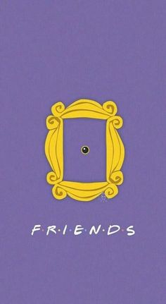 Friends Serie - Fushion News Friends Tv Show, Tv: Friends, Friends Cast, Friends Episodes, Friends Moments, Friends Series, Friends Forever, Wallpaper Iphone Cute, Aesthetic Iphone Wallpaper