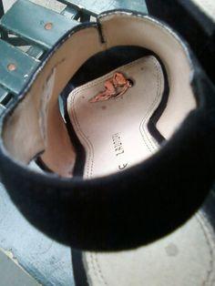 Another inshoe by Starkadhr on DeviantArt