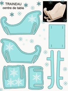 printable christmas village template creative expressions part 2 printable village template free printable christmas village templates Christmas Wood, Christmas Projects, All Things Christmas, Christmas Holidays, Christmas Decorations, Christmas Ornaments, Christmas Glitter, Frozen Decorations, Diy And Crafts