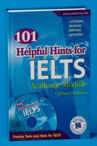 101 Helpful Hints for IELTS (PDF + Audio) will help you to improve your score on the IELTS test. Download 101 Helpful Hints for IELTS (PDF + Audio) I would like to share today with you is 101 Helpful Hints for IELTS – providing tips and tips to better study and take IELTS. An interesting… Continue reading 101 Helpful Hints for IELTS (PDF + Audio) The post 101 Helpful Hints for IELTS (PDF + Audio) appeared first on Superingenious. Exam Time, Learning Games, Ielts, Continue Reading, Vocabulary, Helpful Hints, Improve Yourself, Audio, Knowledge