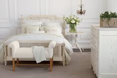 ethanallen.com - Ethan Allen | furniture | interior design | lifestyles | romance | bedroom