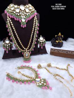 Bridal Necklace Set, Bridal Jewelry, Pearl Necklace, Bridal Sets, Designer Collection, Handmade Jewelry, Jewelry Design, Pearls, Jewellery Earrings