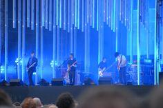 Radiohead in London Radiohead, London, Film, Concert, Music, Books, Movie, Musica, Musik