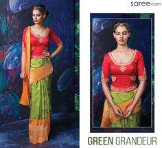 12-Green Grandeur
