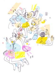 sarlisart on tumblr