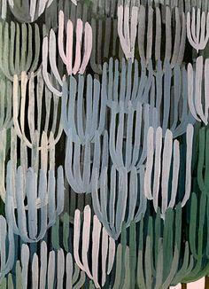 cacti pattern
