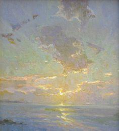 sunrise - jennifer moses