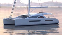 Luxury Yachts For Sale - Bespoke Yacht Builder in Southampton UK - Discovery Yachts Group Boat Brands, Discovery, Home, House, Homes, Houses