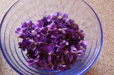 Das perfekte Veilchen-Thymian Sirup-Rezept mit Bild und einfacher Schritt-für-Schritt-Anleitung: Den Zucker im Wasser auflösen und anschließend die…