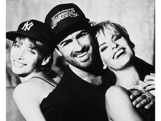 The 'Freedom '90' Supermodels Pay Tribute to George Michael