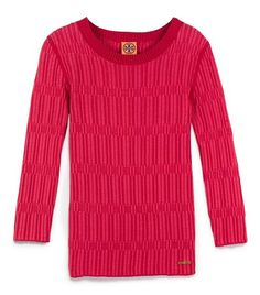 Tory Burch Arielle Sweater