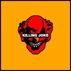 Killing Joke - Killing Joke Great album, great album art