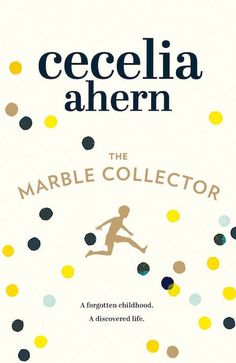 Ahern's books are either a hit or a miss with me. The Marble Collector was most definitely a miss. If I had to choose one word to describe this novel it would be: dull. Or pointless. Or borin…