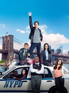 'Brooklyn Nine-Nine' season 5, episode 1 airs September; More guest stars expected next season