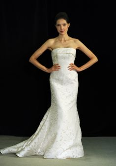 Bacchanale - Anne Barge - Fall 2014 collection