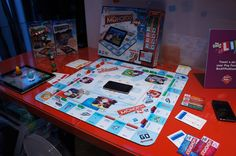 Monopoly and the Game of Life Get zAPPed with iPad and iPhone