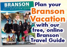 Great site to check out all the fun stuff in Branson, MO