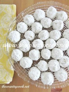 Southern Pecan Butterballs are known by many names: Snowball Cookies, Mexican Wedding Cookies, Russian Tea Cakes and Danish Wedding Cookies! Danish Wedding Cookies, Mexican Wedding Cookies, Roll Cookies, Cookie Bars, Cookie Swap, Xmas Cookies, Cookie Dough, Cookie Cutters, Christmas Goodies