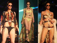 Pria Kataria Puri, Lakme Fashion Week. #priakatariapuri #lfw #lovefashion