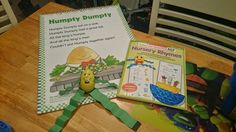 Raising Samuels: Homeschool Kindergarten and Preschool: 1st Week back to School