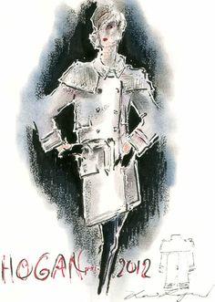 Ideas for fashion illustration sketches chanel karl lagerfeld Illustration Mode, Fashion Illustration Sketches, Fashion Sketches, Drawing Sketches, Fashion Drawings, Karl Lagerfeld, Fashion Design Sketchbook, Chanel Paris, Coco Chanel