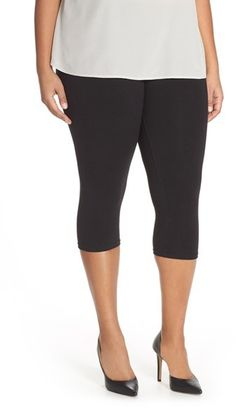 Nordstrom 'Go To' Capri Leggings *** Read more reviews of the product by visiting the link on the image.