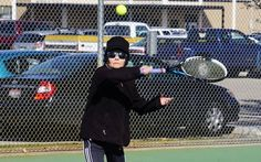 Idaho social tennis program provides 'safe' haven for beginners | Idaho Statesman