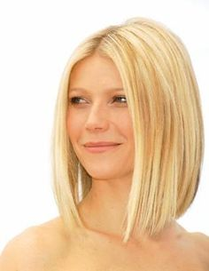 Celebrity Hair Styles - Golden Blonde by joeyd