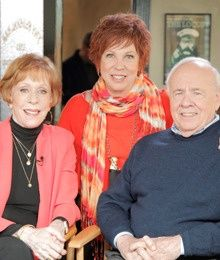 All Things Carol Burnett