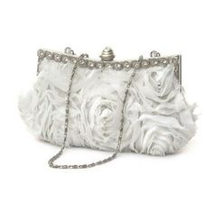Purse Style 1114 in White