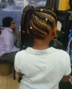 + 23 Trends You Need To Know Black Girls Hairstyles Natural Short Kids 50 #kidsbraidhairstyles