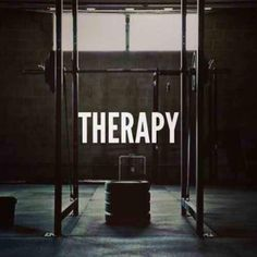 Cures it all. #fitnessaddict #crossfit #muscle #gym #squats