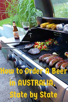 How to Order A Beer in Australia – State by State #Australia #Beer #Travel | http://www.contentedtraveller.com/how-to-order-a-beer-in-australia-state-by-state/