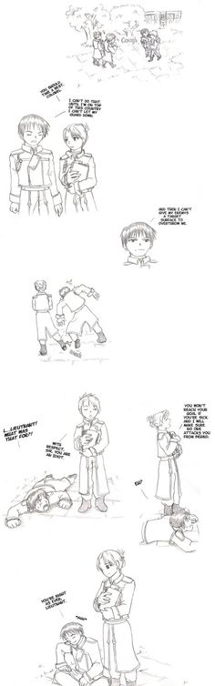 Listen to your Leutnant by Pentragon1990 on DeviantArt