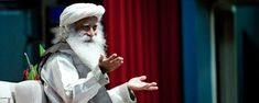 Sadhguru answers a question about the significance of purifying the Pancha…