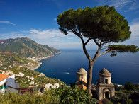 Italy's charming small towns: Ravello